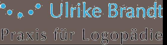 Ulrike Brandt – Praxis für Logopädie